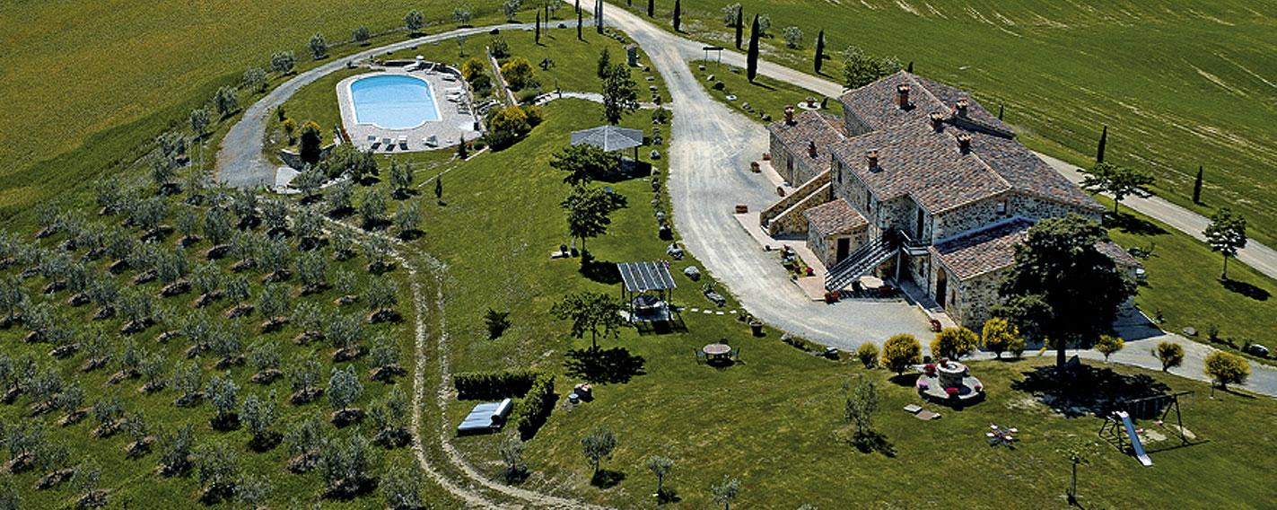 Prezzi appartamenti vacanza in agriturismo con piscina in val d 39 orcia - Appartamenti in montagna con piscina ...
